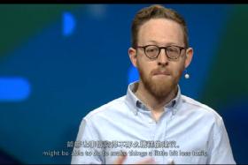 TED#英文视频:深入网络喷子和网络推手的奇异世界