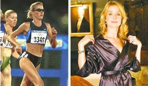美国奥运名将沦为应召女郎,只因生活太平淡,坦言:一次就上瘾了