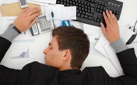 休假或跳槽有助于解决工作的倦怠感吗?