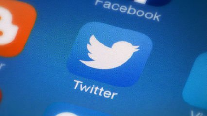Twitter宣布3月27日起禁止加密货币广告 比特币应声下跌8%