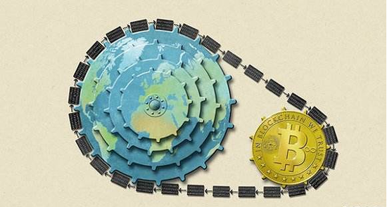 关于区块链,11条你不能信的错误观念