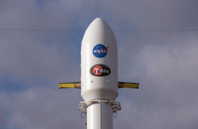 """一文读懂SpaceX""""行星猎人""""发射任务:寻找太空生命迹象"""