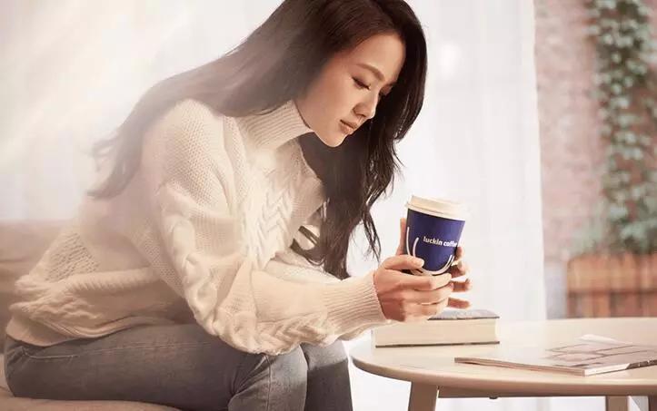 """""""小蓝杯""""瑞幸咖啡:爆款背后都有成熟的裂变增长方法论"""