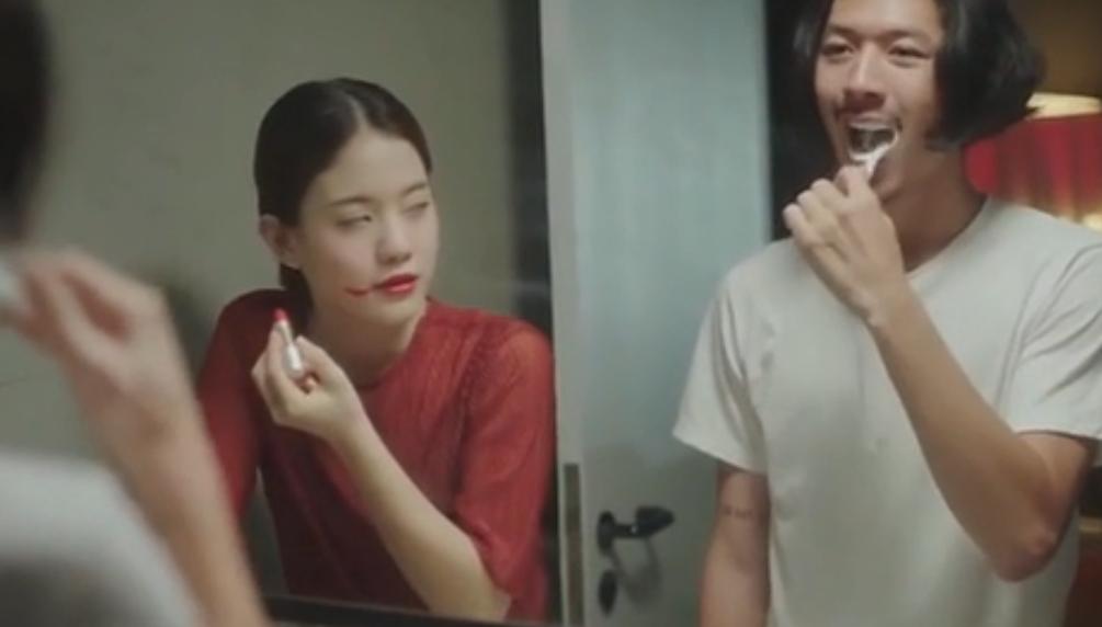 泰国催泪广告:我的男朋友去世了|有毒