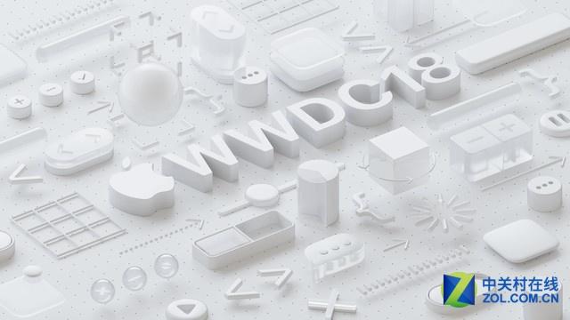 WWDC2018苹果开发者大会回顾
