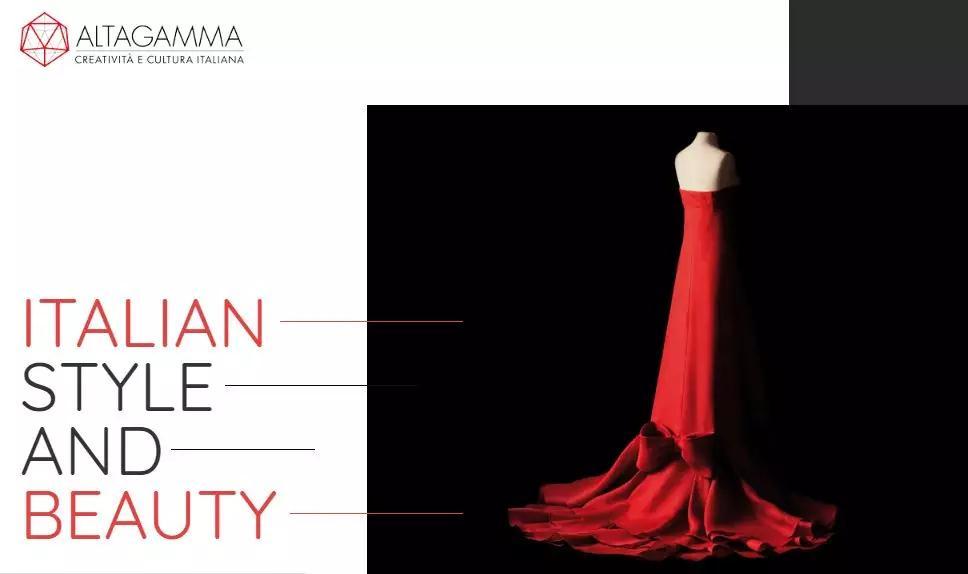 全球奢侈品市场监控报告