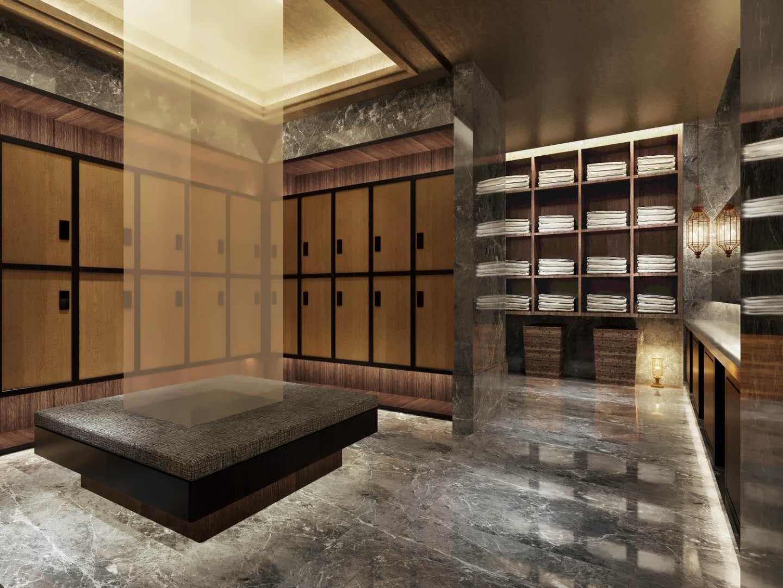 北京spa,一封情书是时尚之选