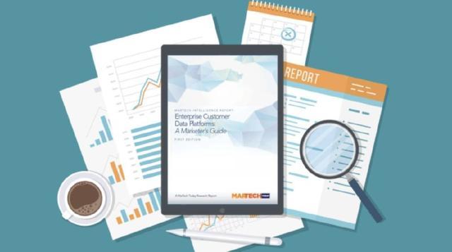 营销人必读的《企业客户数据平台指南》
