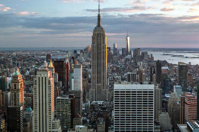 为什么推进智慧城市建设如此重要?