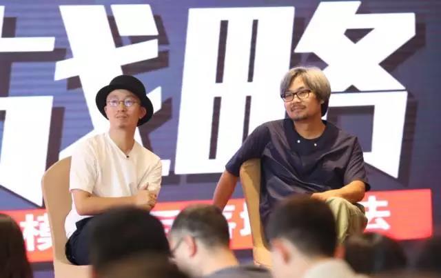 北京有家叫红制作的广告公司,低于100W不接,牛到不行