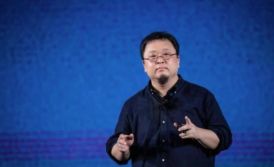 """罗永浩将在北京举办黑科技发布会 主题是""""老人与海"""""""